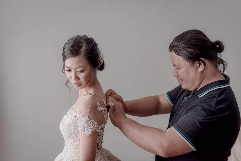 3 Mang Ley and Model EP Studios