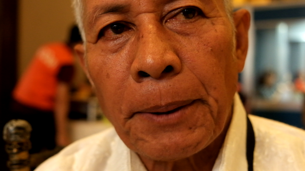 """""""Government should consider giving subsidies to small sugar planters,"""" Daniel Diamante, chairman of an agrarian reform beneficiaries cooperative says as the country prepares to import sugar."""