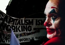 Joker is not an anti-capitalist movie. It is about the triumph of capitalism, the futility of resistance, and the evolution of the free market system.