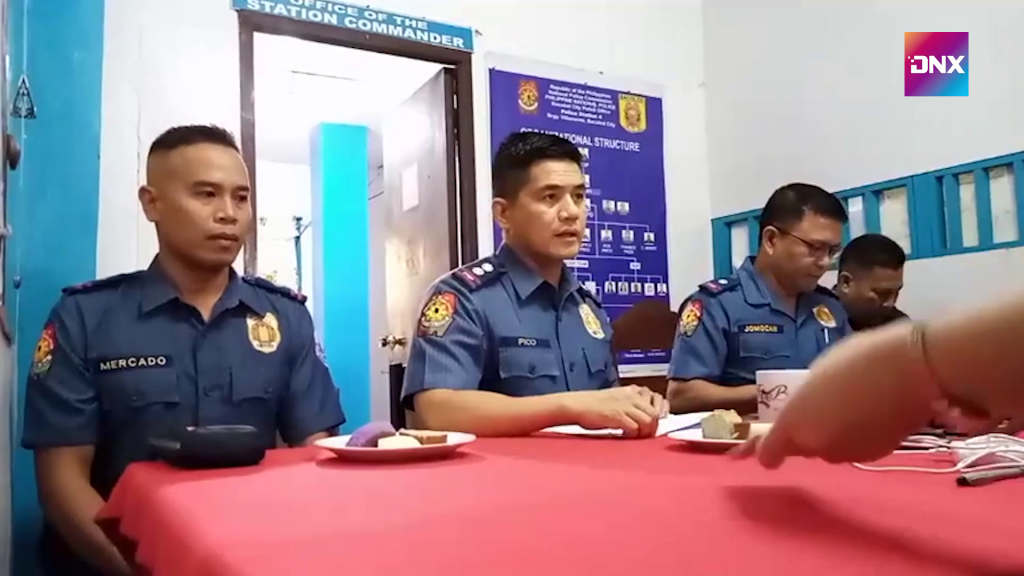 BACOLOD CITY - Police said two to four village-level officials here have been linked to illegal drugs based on community-contributed information.