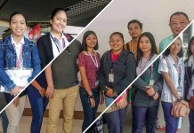 BACOLOD CITY - Eight BS Hospitality Management (BSHM) students from Carlos Hilado Memorial State College (CHMSC) left for Japan for their six-month internship program at Chuo Food Services Company, Ltd.