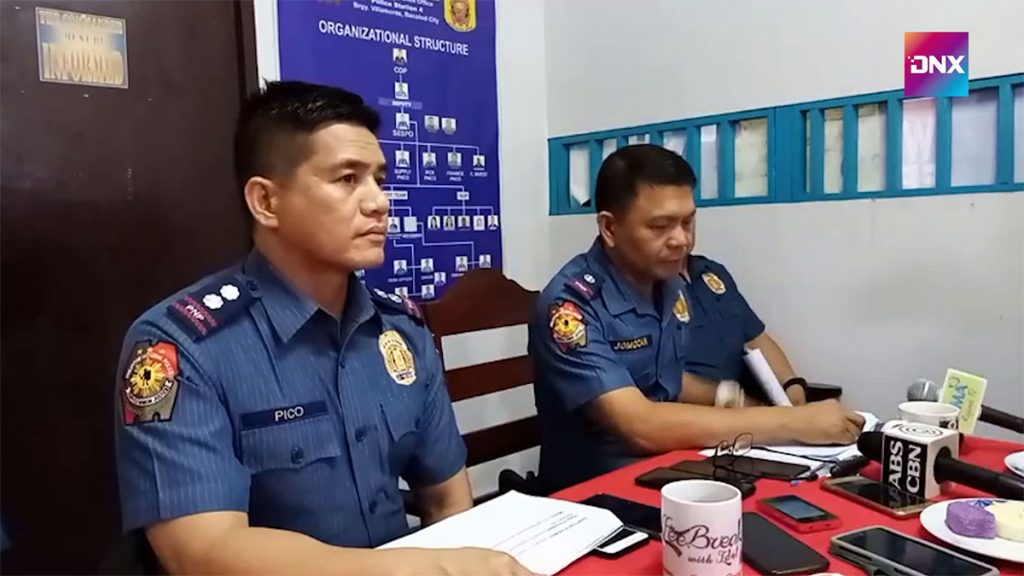 Drugs, grudges, politics: Police looking into various angles in kagawad's slay