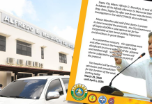 BACOLOD CITY, Negros Occidental, Philippines - Charges might be filed against a doctor in Sagay once she is found to have breached protocols by continuing her duty despite having been declared as a Person Under Investigation (PUI).