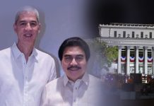 BACOLOD CITY, Negros Occidental, Philippines - Negros Occidental Gov. Eugenio Jose Lacson and Bacolod City Mayor Evelio Leonardia agreed to synchronize efforts in implementing precautionary measures against COVID-19, a press release from the Bacolod City PIO furnished to DNX says.