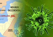 BACOLOD CITY, Negros Occidental, Philippines - The second confirmed COVID19 patient in the province might affect the downgrading of the quarantine level in Negros Occidental.