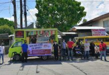 """BACOLOD CITY, Negros Occidental, Philippines - The Bacolod City government launched a food project called """"Sari-Sari Store on Wheels"""" in Barangay Taculing today, with its first mobile store partner called """"Chinggayan"""", a press release from the Bacolod City PIO said."""