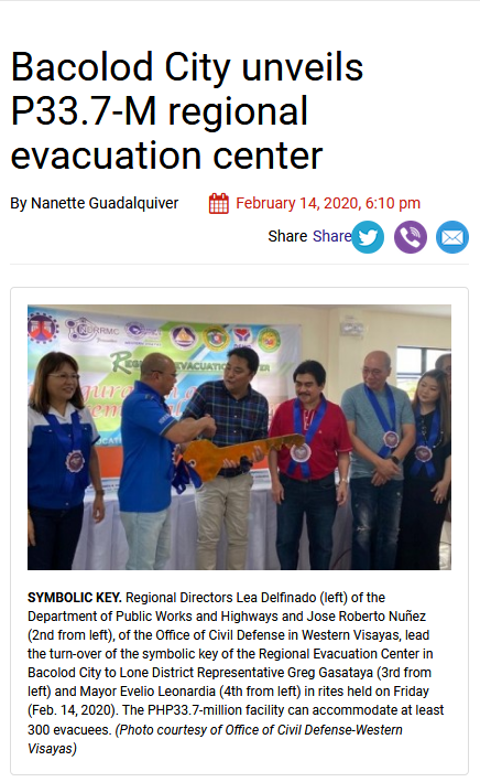 Screengrab from Philippines News Agency.