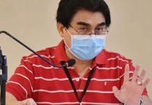 BACOLOD CITY, Negros Occidental, Philippines - Bacolod City will be under General Community Quarantine starting 16 May, Mayor Evelio Leonardia said.