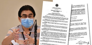 BACOLOD CITY, Negros Occidental, Philippines – Bacolod City will still be under Modified General Community Quarantine, according to an executive order by Bacolod Mayor Evelio Leonardia.