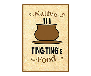 Ting Ting's Native Food